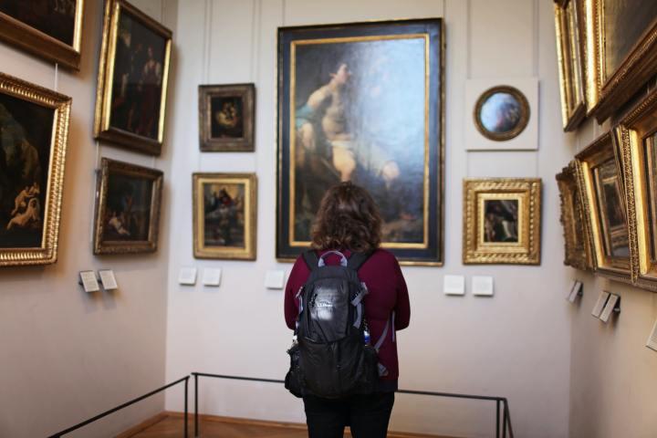 Sessizliğe Gömülü Duygular – Bir Müze NasılGezilir?