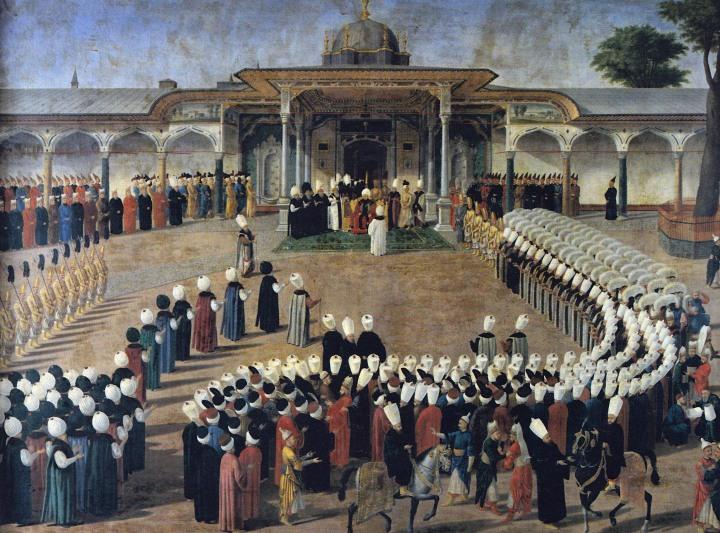 Osmanlı İmparatorluğu'ndan Notlar – Emperyal Geçmişimizin ŞaşırtanAnekdotları