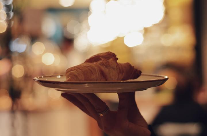 Bilinen Kahvaltı Yıldızı  – Ev Yapımı KruvasanTarifi