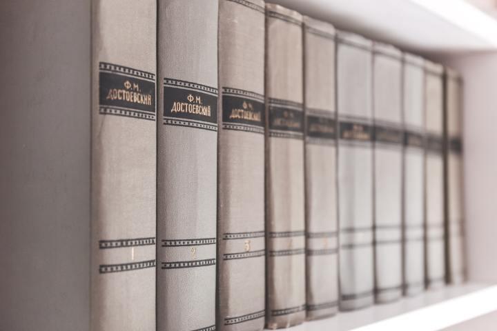 Tarihin Tozlu Sayfaları – Ansiklopedinin KısacıkTarihi