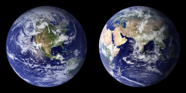 Başlangıçta Her Şey – Dünyada Yaşamın Doğuşuna Özet BirBakış